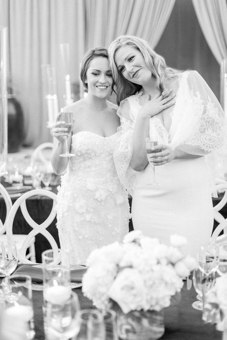 Troon North Same Sex Wedding | Scottsdale, AZ | Arizona Wedding Photographer