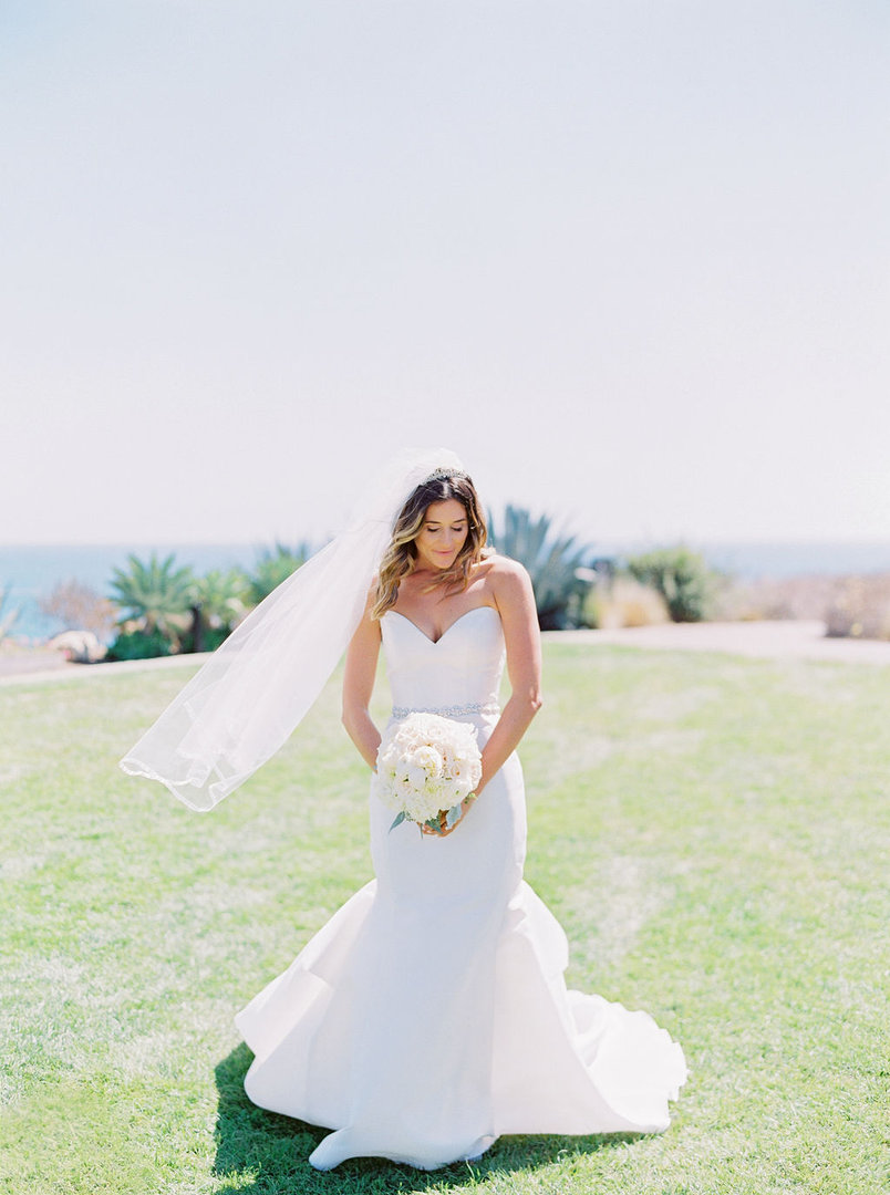 Terreana California Wedding | Ranchos Palos Verde, CA | West Coast Wedding Photographer