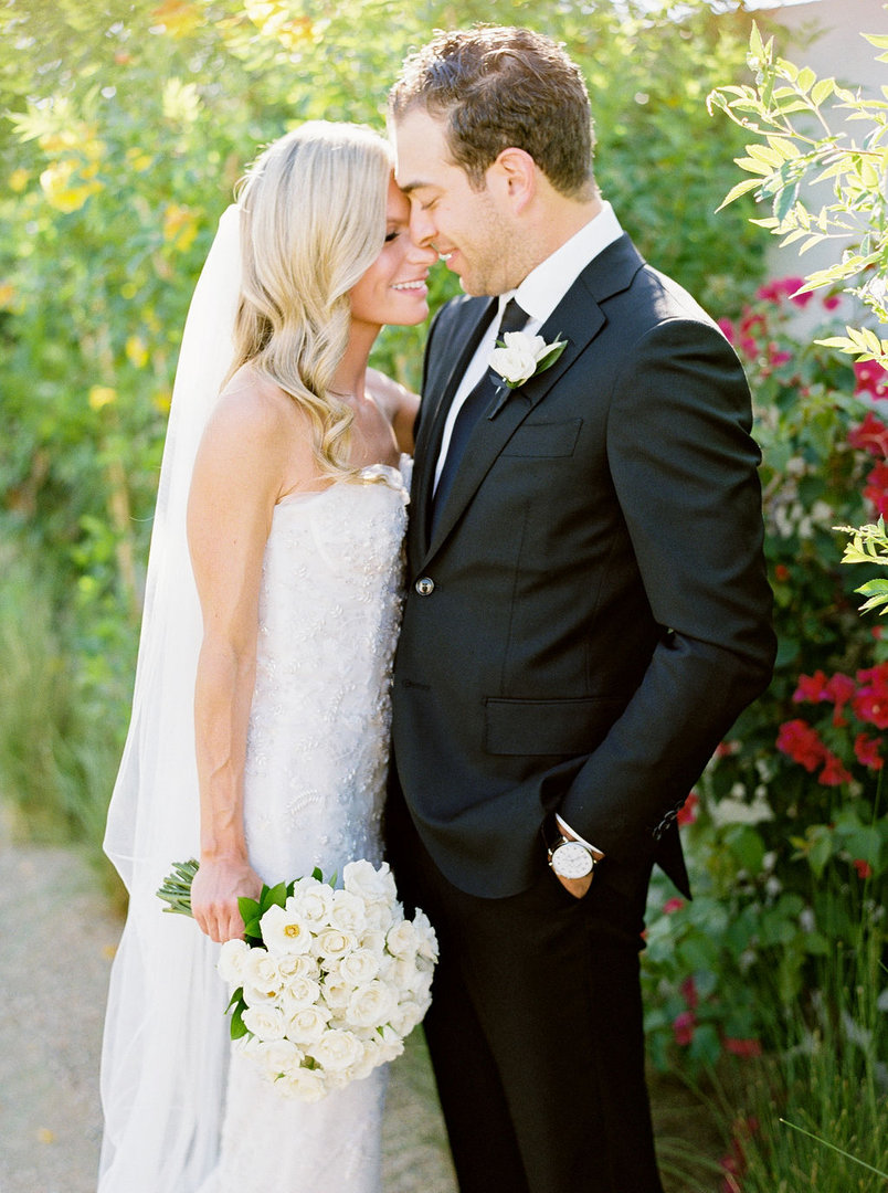 Andaz Resort Wedding | Scottsdale, AZ | Elyse Hall Photography