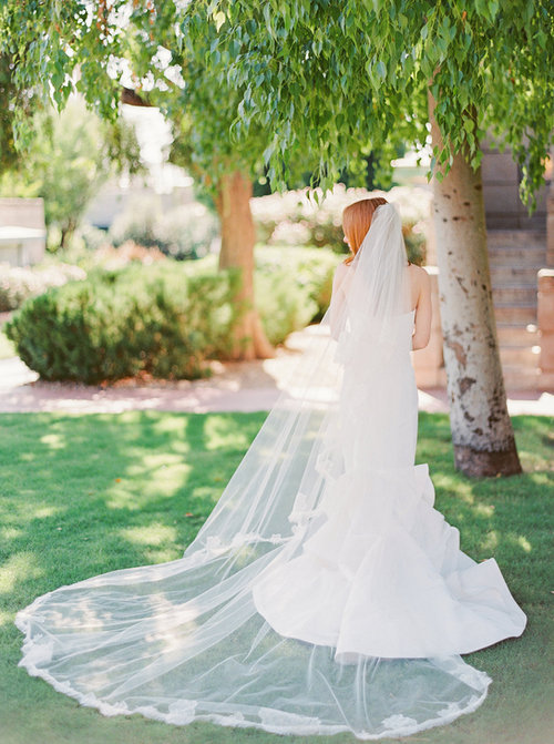 Biltmore Hotel | Phoenix, AZ | Elyse Hall Wedding Photographer