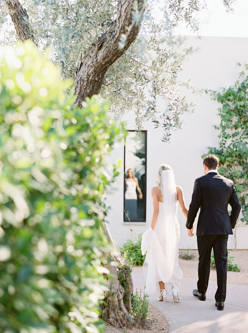 Andaz Resort | Scottsdale, AZ | Elyse Hall Photography