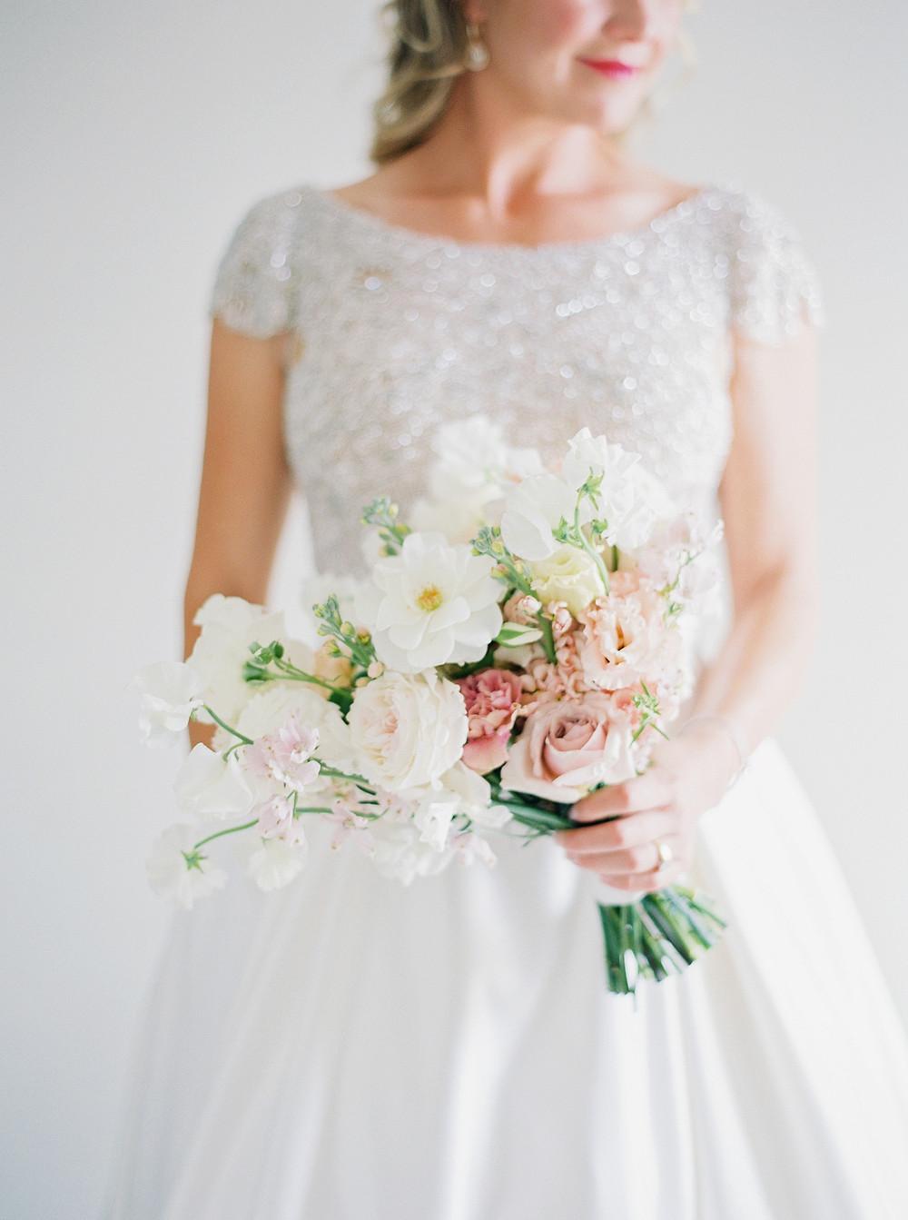 Sanctuary Bride