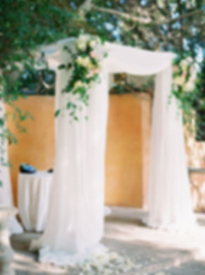 Royal Palms Resort | Arizona Wedding Photographer