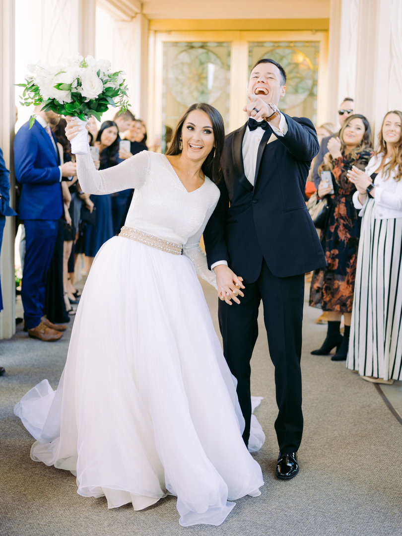 Phoenician Wedding | Scottsdale, AZ | Elyse Hall Photography