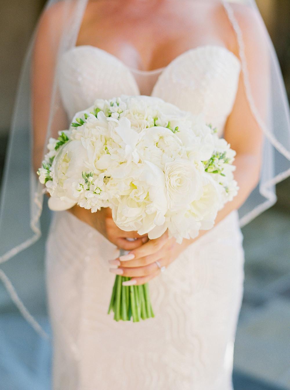 DC Ranch Wedding, Details, Bridal Bouquet