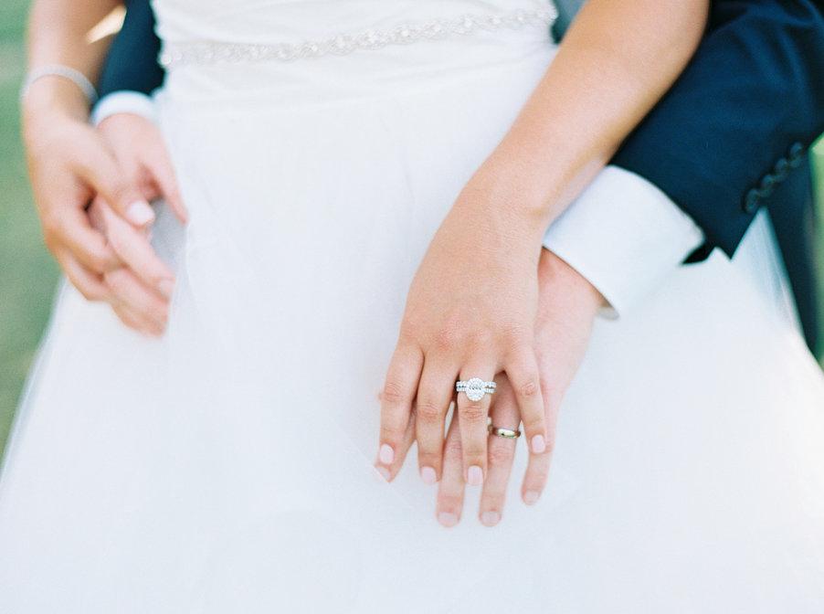 Laguna Ranch Wedding | Laguna, CA | Elyse Hall Photography