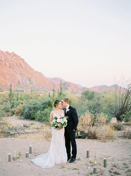 Four Seasons Scottsdale | Arizona Wedding Photography