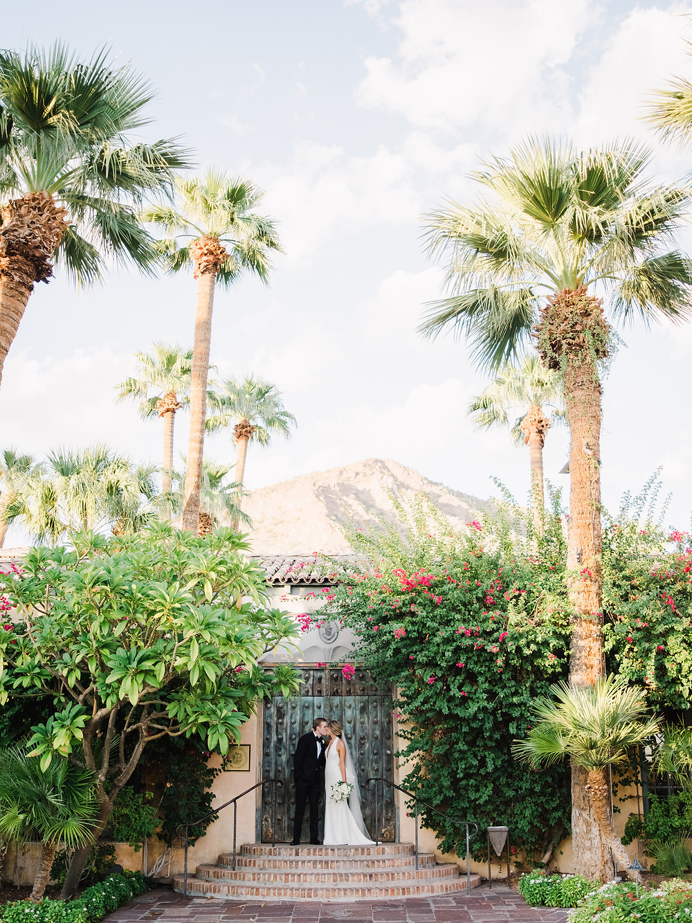 Royal Palms Wedding | Scottsdale, AZ | Elyse Hall Wedding Photography