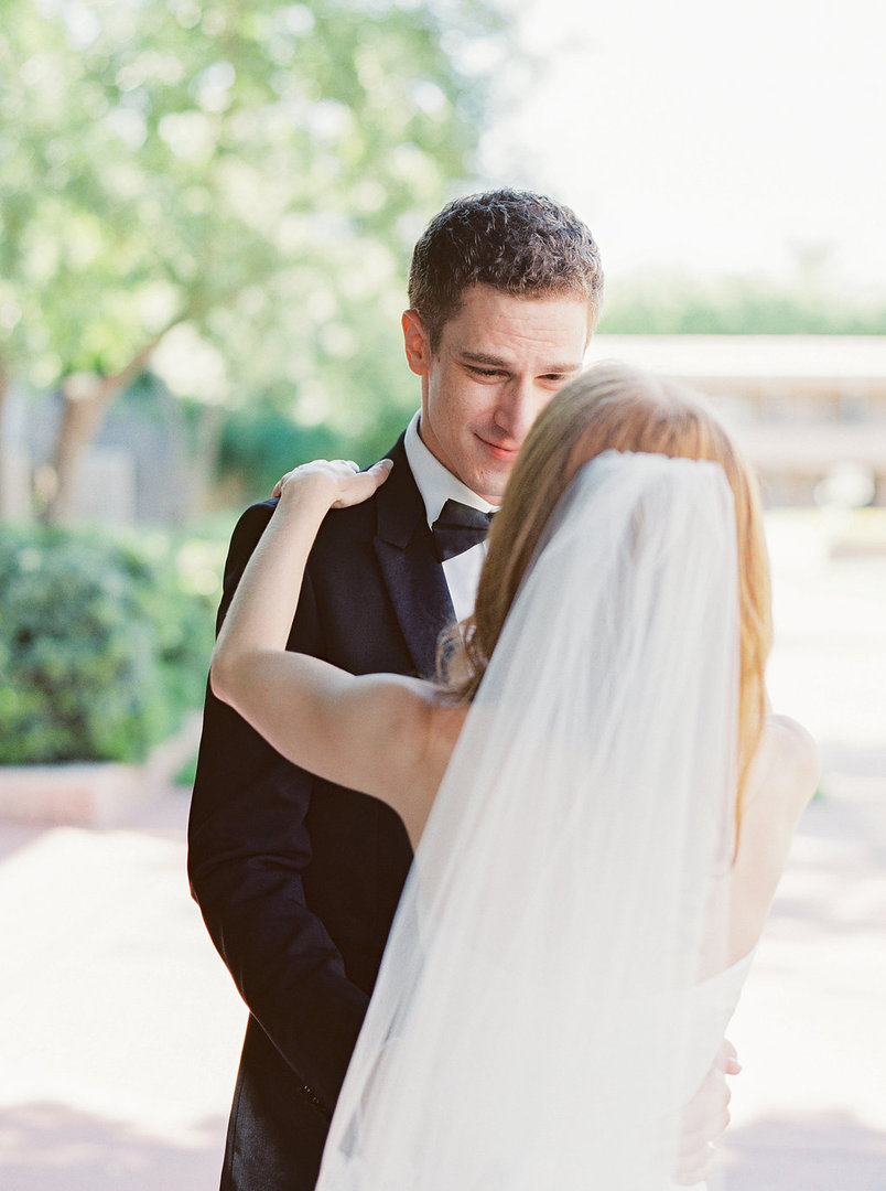 Arizona Biltmore | Phoenix, AZ | Elyse Hall Photography