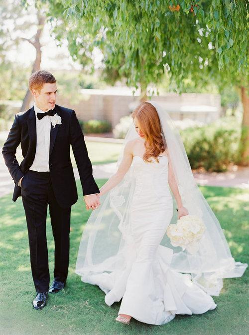 Arizona Biltmore | Phoenix, AZ | Elyse Hall Photography