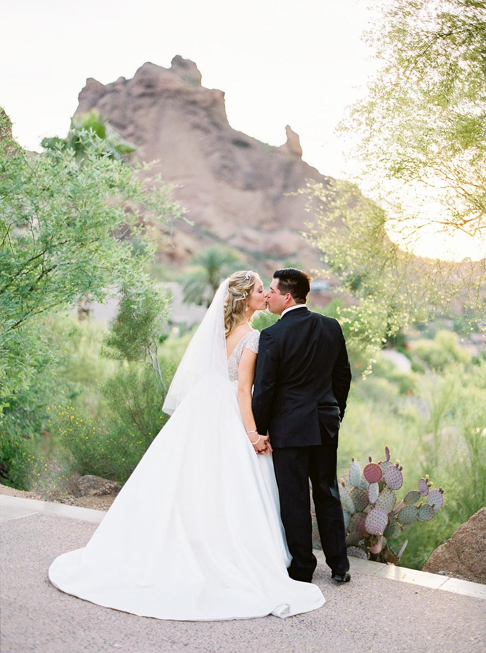 Sanctuary wedding photography