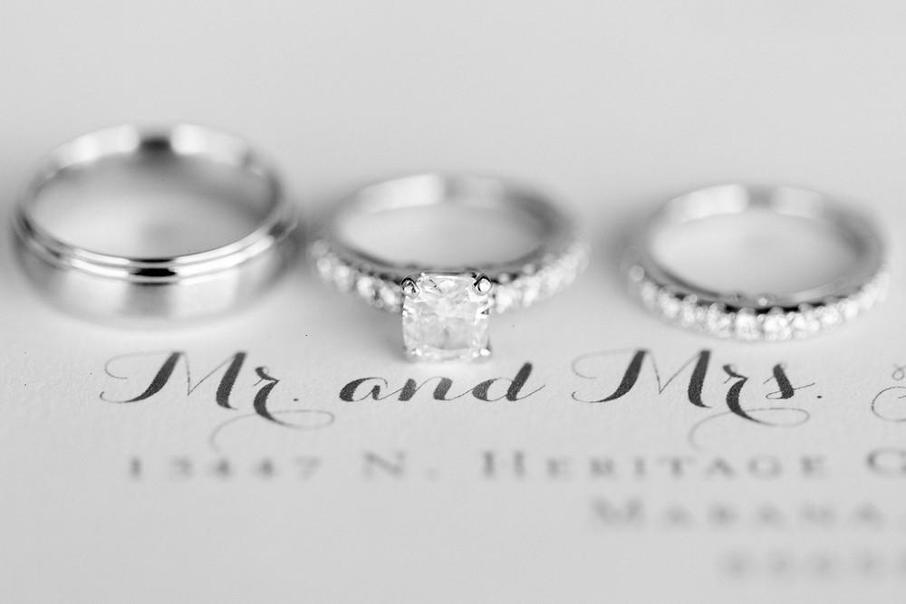 Details, Rings