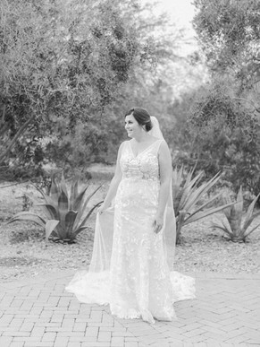 El Chorro Scottsdale Wedding - Sam & Mike