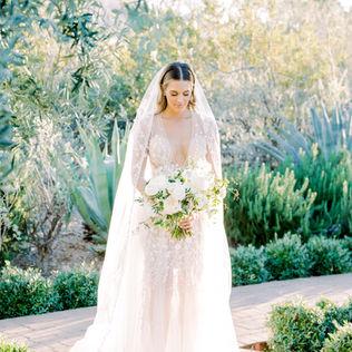 Breathtaking El Chorro Wedding | Scottsdale, AZ