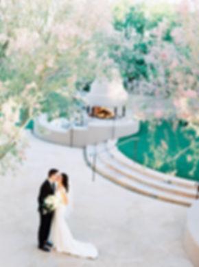Four Seasons Scottsdale | Arizona Wedding Photography