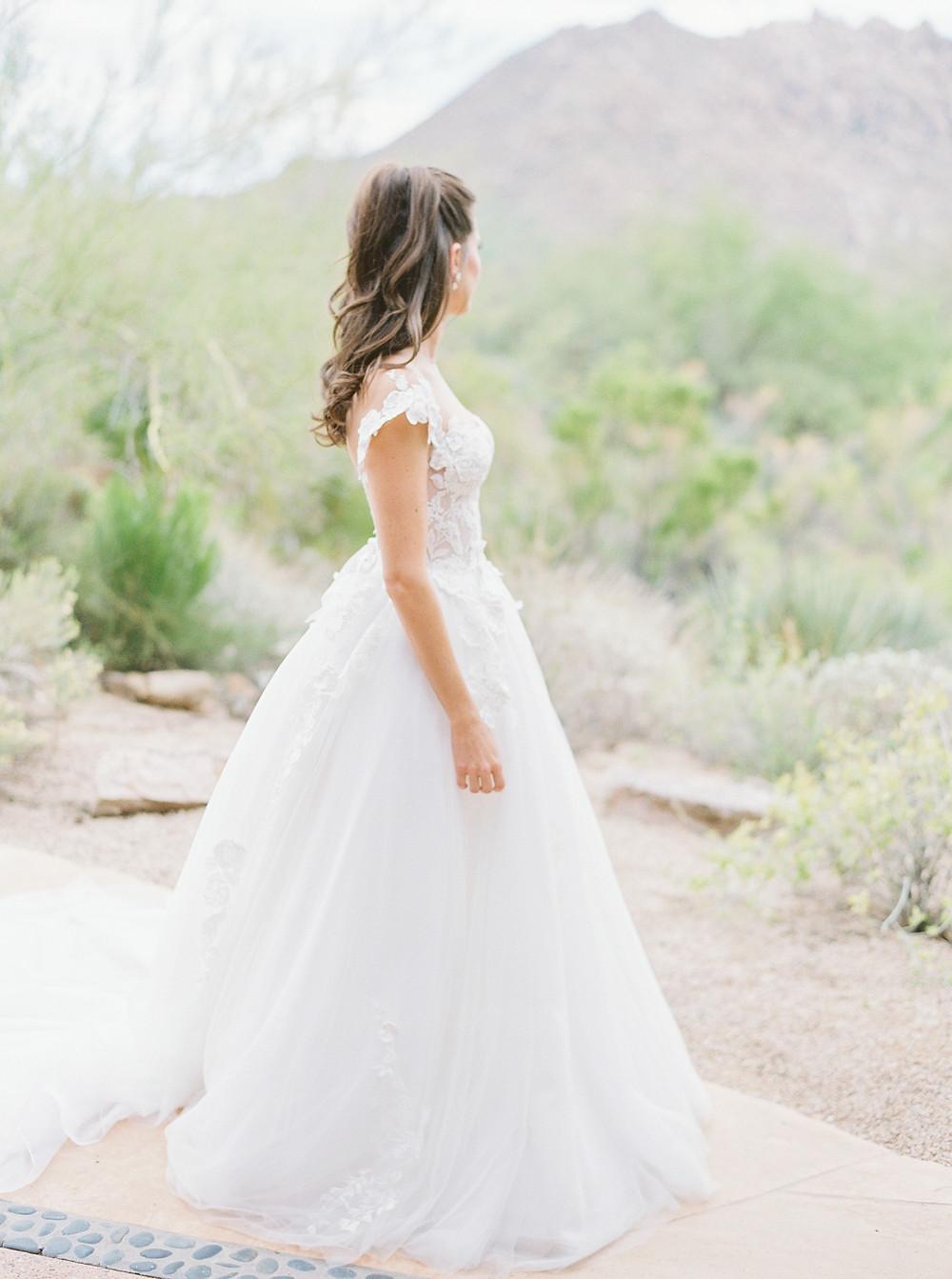 Four Seasons Bride