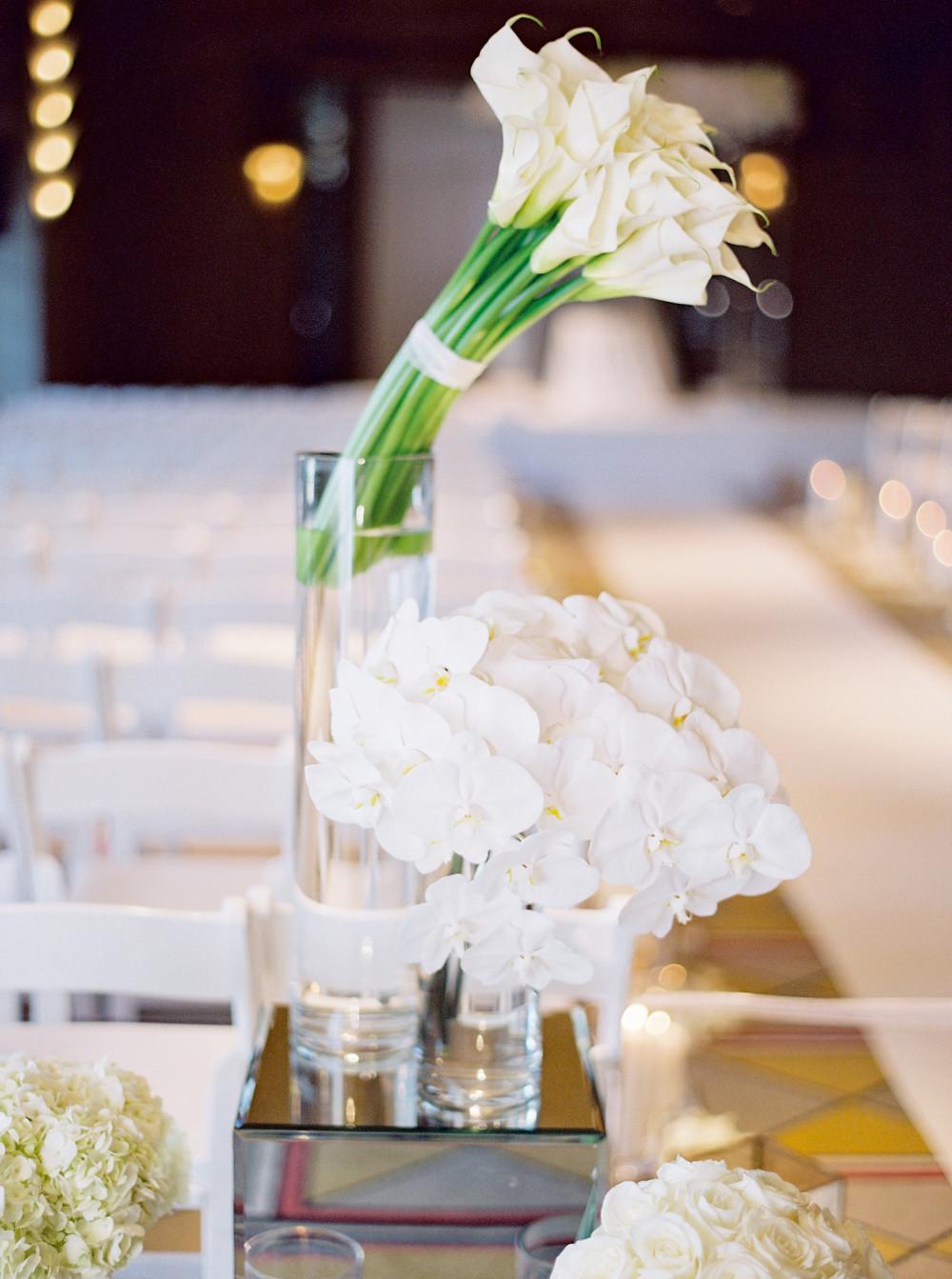 Arizona Biltmore Classic White Wedding, Ceremony Details