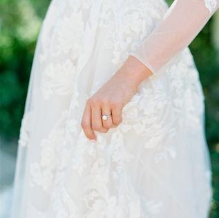 Romantic El Chorro Wedding | Paradise Valley, AZ