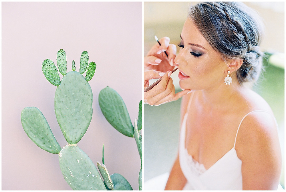 Four Seasons Scottsdale Bride