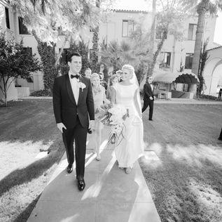 Westcoast Montelucia Wedding | Paradise Valley, AZ