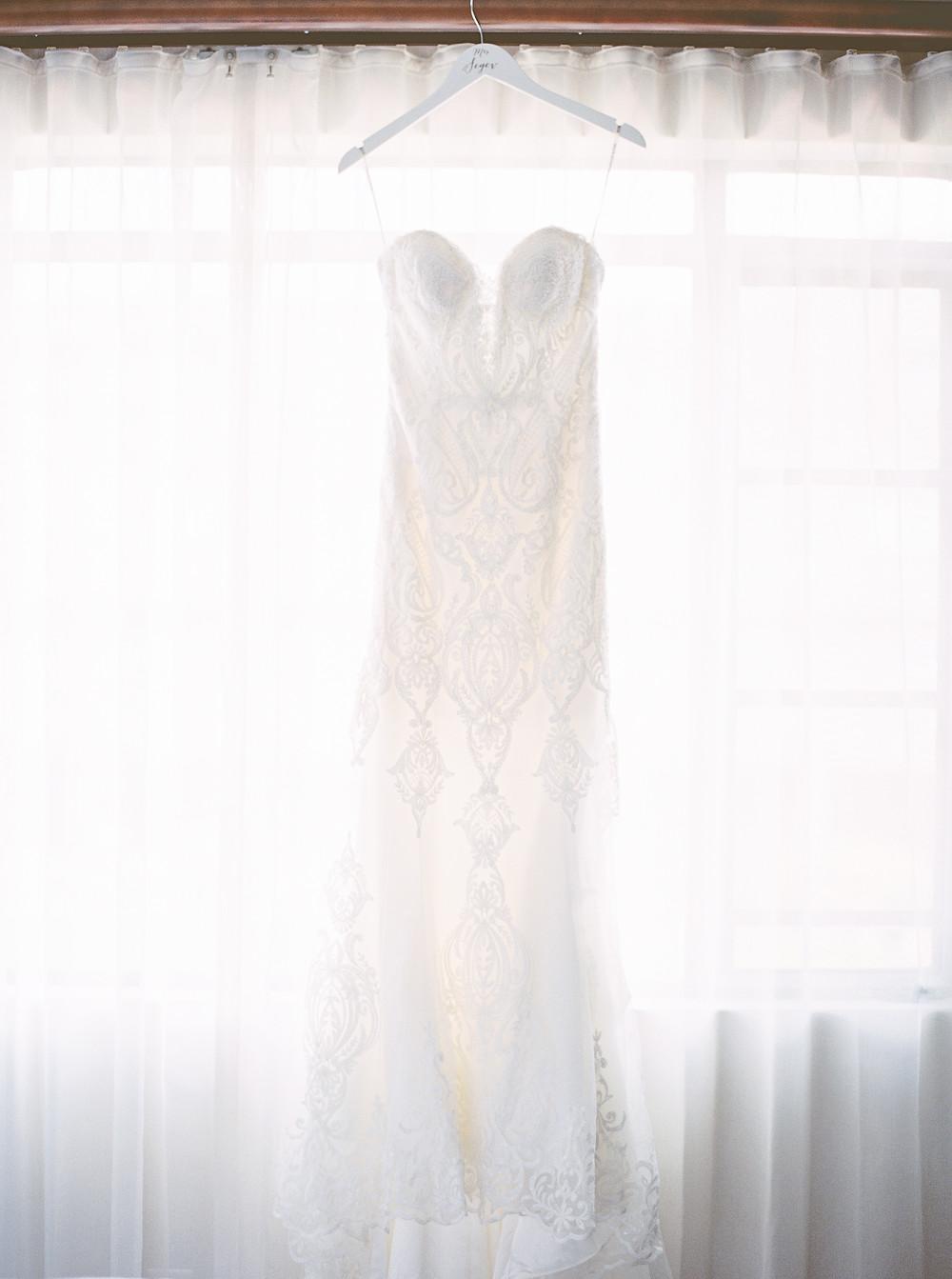 Arizona Biltmore Classic White Wedding, Dress