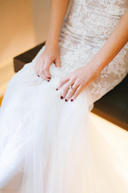 Tucson, Arizona Wedding, Getting Ready Detail Shot