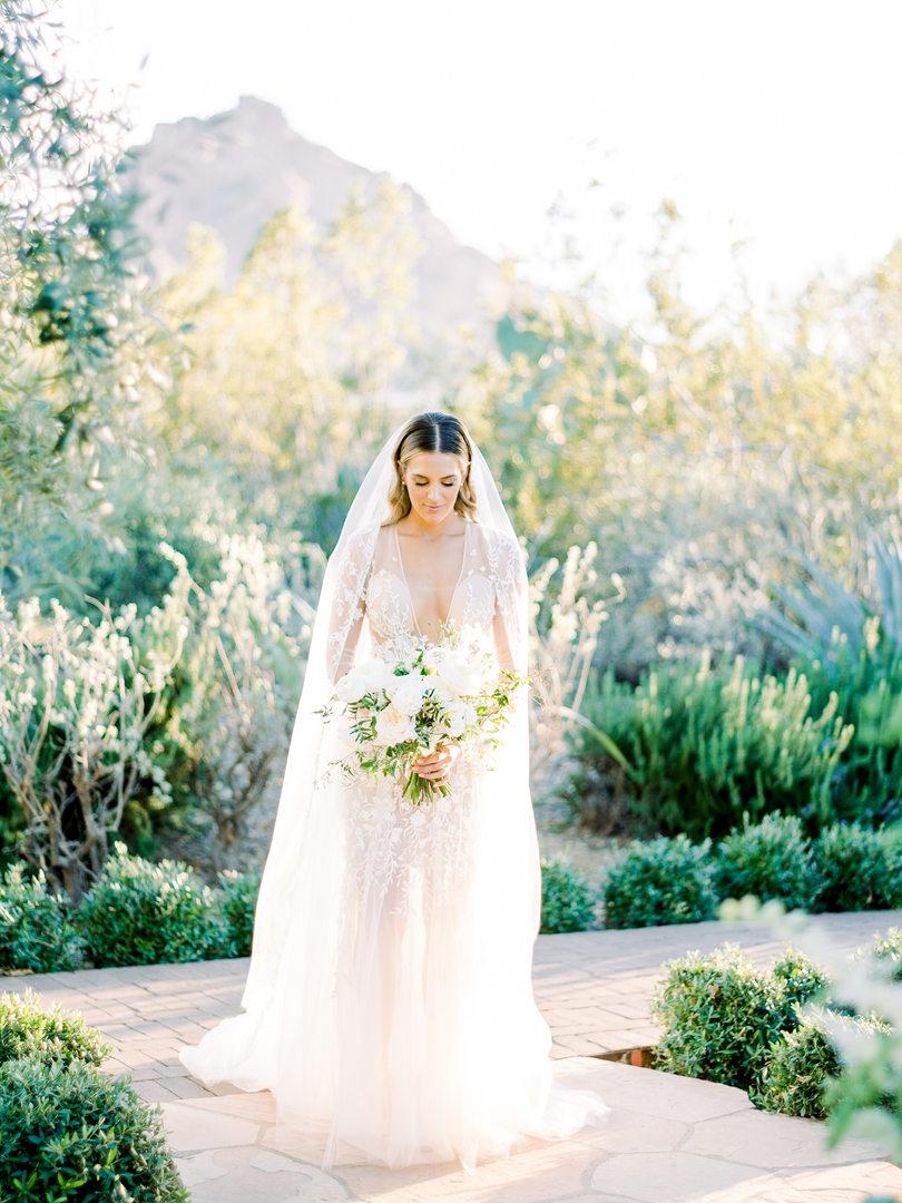 El Chorro Wedding | Scottsdale, AZ | Elyse Hall Photography