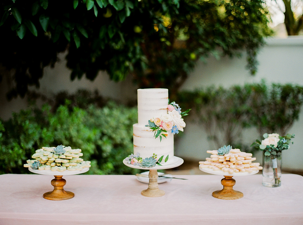 El Chorro Wedding, Traditional Chinese Wedding, Reception Details, Wedding Cake, Sweets Table
