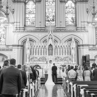 Classic Boston Harbor Wedding | Boston, MA