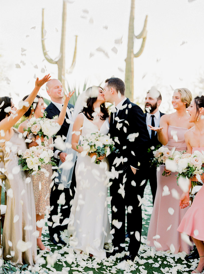 Four Seasons | Scottsdale, AZ | Southwest Wedding Photography