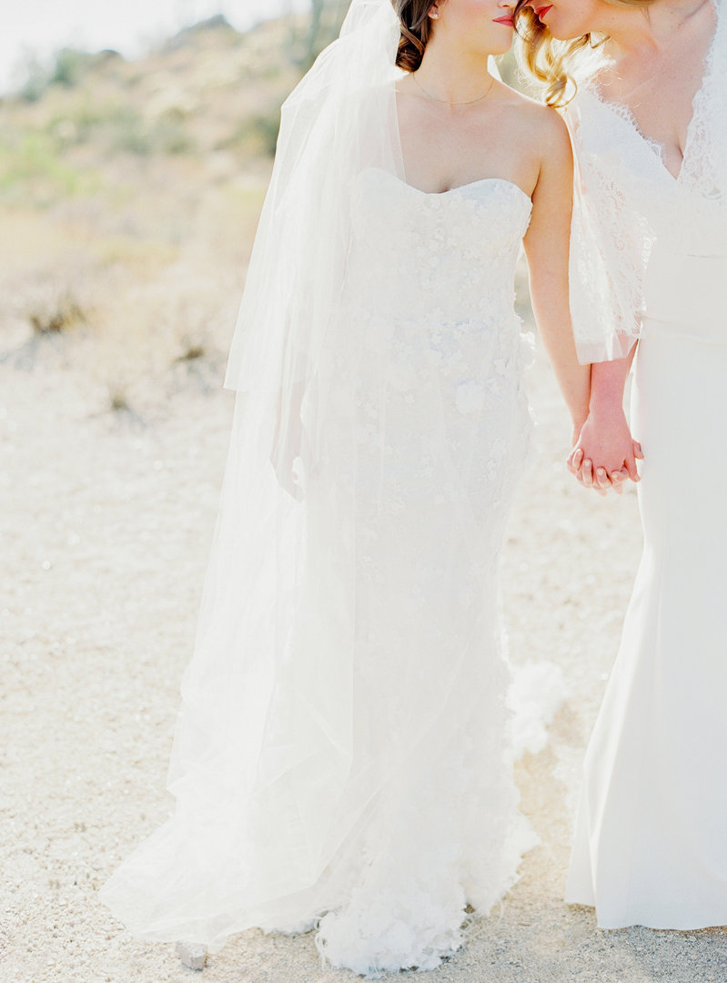 Troon North Same Sex Wedding | Scottsdale, AZ | Arizona Wedding Photographer