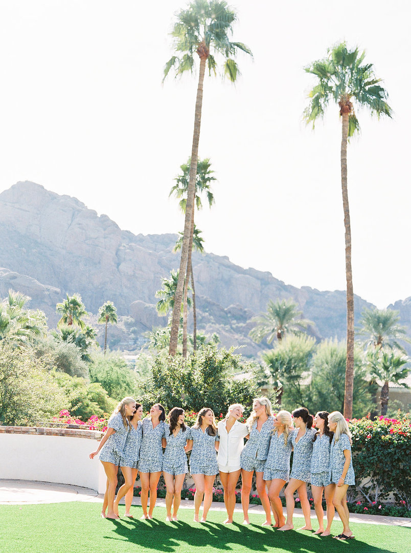 Montelucia Omni Resorts | Paradise Valley, AZ | Arizona Wedding Photographer
