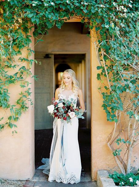 Royal Palms Resort | Arizona Wedding Photographer