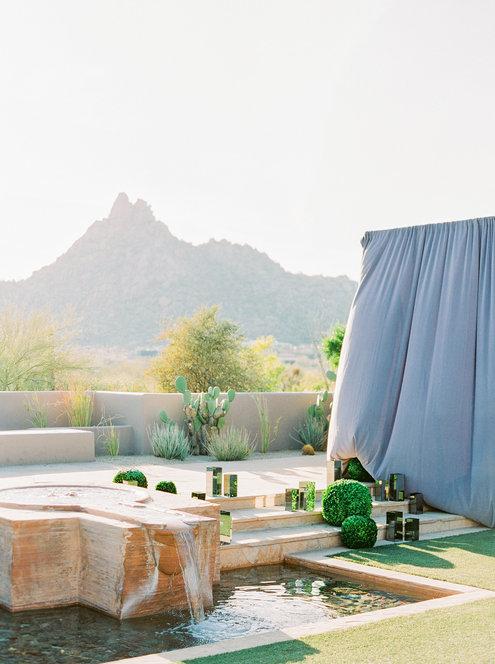 Four Seasons at Troon North | Scottsdale, AZ | Southwest Wedding Photographer