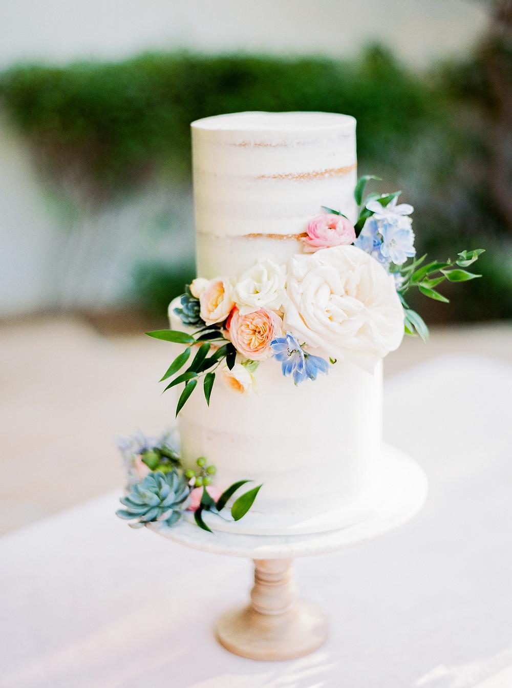 El Chorro Wedding, Traditional Chinese Wedding, Reception Details, Wedding Cake