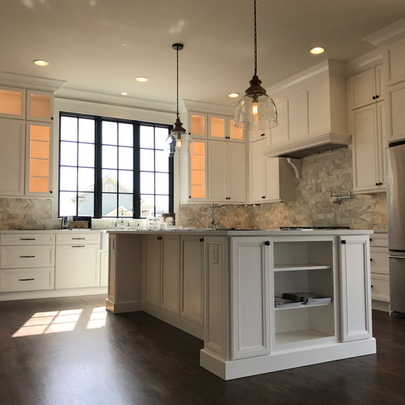 Northshore Towncenter Spring Showcase Home