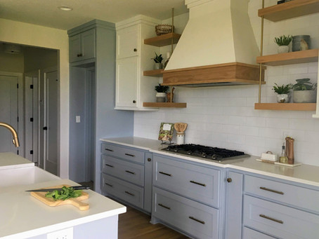 How to Design a Rehabbed House