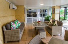 Coral Club Lounge