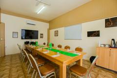 Te Kou Board Room