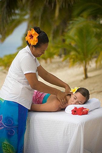 Full Body Anti-Stress Massage
