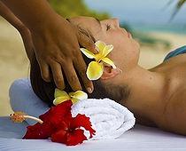 Spa  - Beach Massage - wth frond cover.j