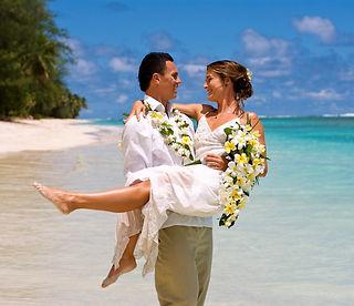 Edgewater Weddings -Standing in the lago