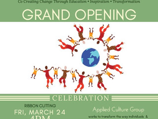 ACG Offices Grand Opening, March 24th!