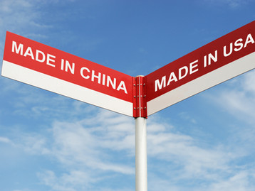 Made in the USA or China: Some Things to Consider Before Going Overseas