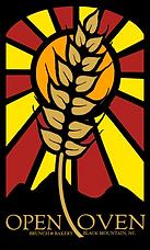 Open Oven Logo