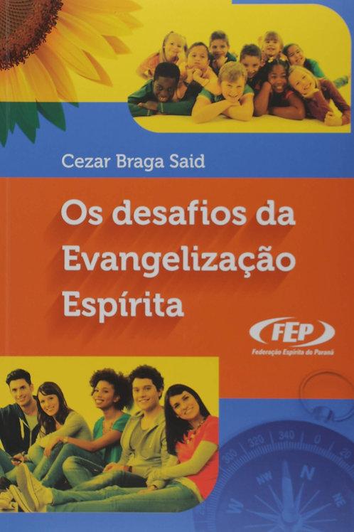 Os Desafios da Evangelização Espírita