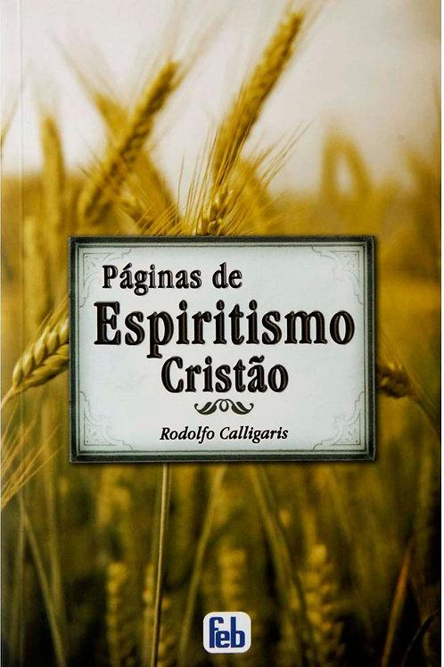 Páginas de Espiritismo Cristão