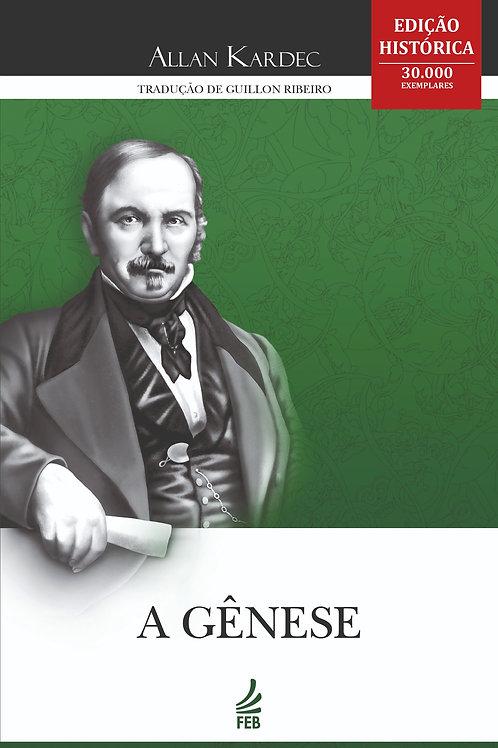 A Gênese - Edição Histórica