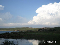 The Sterkfontein Dam