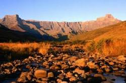 Amphitheatre, Northern Drakensberg